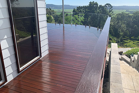 Decking Rejuvenation Gallery