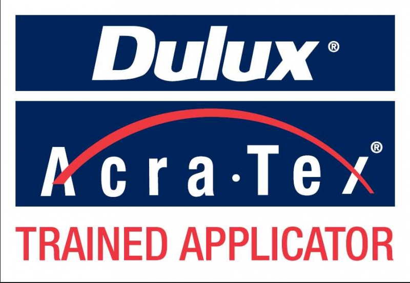 Dulux Trained Applicator