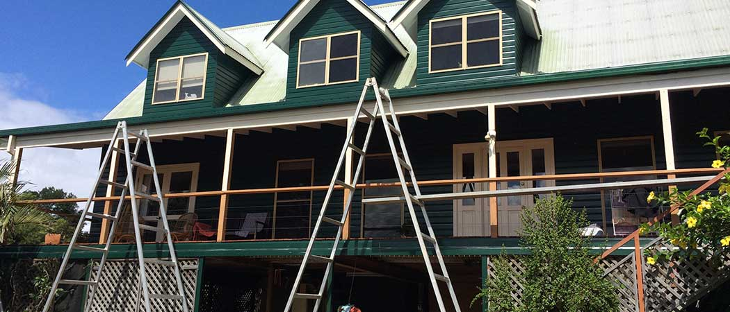 Exterior Painters Tweed Heads