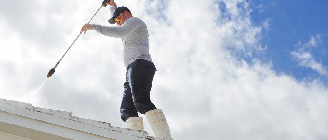 Roof Restoration Tweed Heads